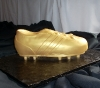 Golden Boot Cake