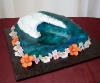 Hawaii Five-O Cake